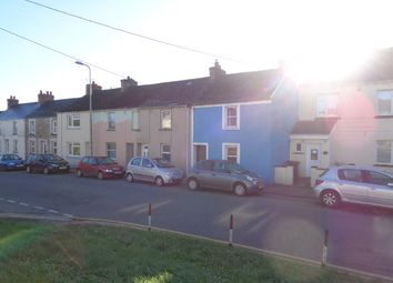 Thumbnail Terraced house to rent in City Road, Haverfordwest