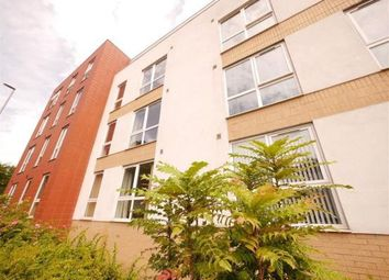 Thumbnail 3 bed flat to rent in Holborn Approach, Leeds, West Yorkshire