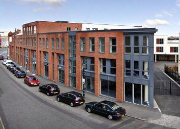 Thumbnail 1 bed flat for sale in Caroline Street, Hockley, Birmingham