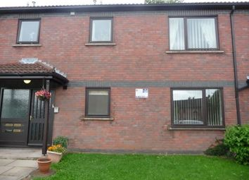 Thumbnail 2 bed flat to rent in Canal Court, Carlisle, Cumbria