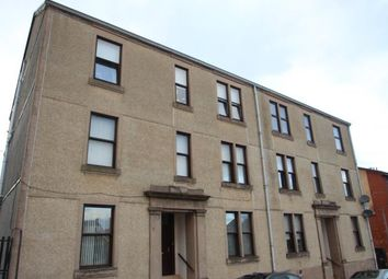 Thumbnail 3 bedroom flat for sale in Mearns Street, Greeock, Inverclyde