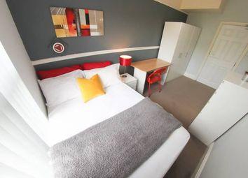 Thumbnail 1 bed flat to rent in Aigburth Road Aigburth Road, Liverpool