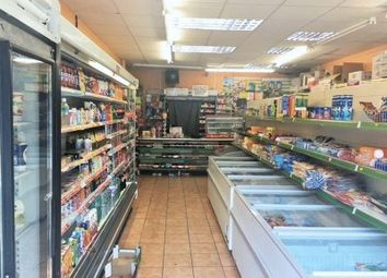 Thumbnail Retail premises to let in Pennyfields, London