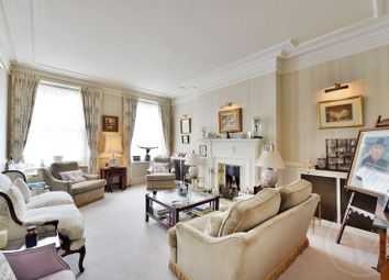 Thumbnail 4 bedroom flat for sale in Marlborough Mansions, Cannon Hill, West Hampstead, London