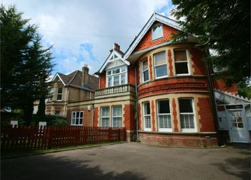 Thumbnail 2 bed flat for sale in Sherway House, 9 Kingsbridge Road, Lower Parkstone, Poole, Dorset
