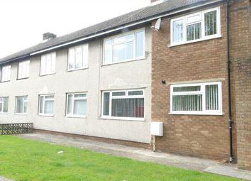 Thumbnail 2 bed flat to rent in Fairwood Road, Llandaff, Cardiff, South Glamorgan