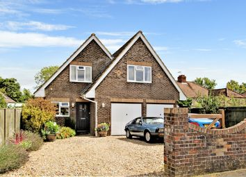 Thumbnail 4 bed detached house for sale in Cherry Way, Alton, Hampshire