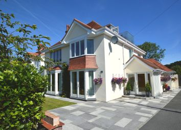 4 bed detached house for sale in Que Sera Sera, Montville Road, St Peter Port GY1