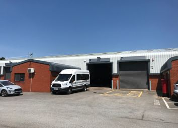 Thumbnail Office to let in Modern Industrial/ Warehouse Units, Vale Business Park, Llandow, Cowbridge