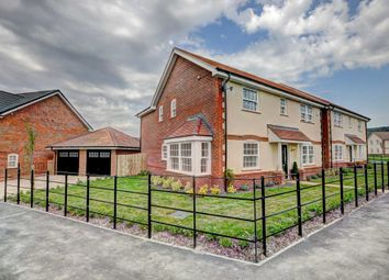 4 bed detached house for sale in Lummas Mead, Chinnor OX39