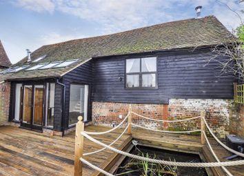 Thumbnail 1 bed barn conversion to rent in Hog Lane, Ashley Green, Chesham