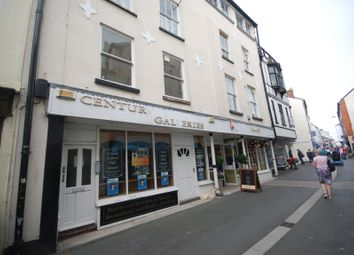 Thumbnail 1 bedroom flat for sale in Mill Street, Bideford