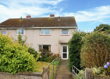 Thumbnail 4 bed semi-detached house for sale in Hillcroft, Haverfordwest
