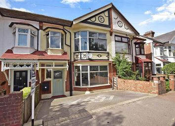 3 bed terraced house for sale in Waltham Road, Woodford Green, Essex IG8
