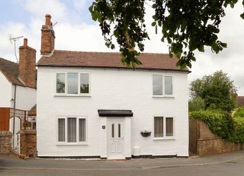 Thumbnail 2 bed cottage for sale in Hockley Road, Broseley