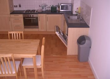 Thumbnail 3 bedroom flat to rent in Holborn Central, Hyde Park