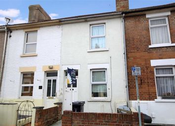 Thumbnail 2 bed terraced house for sale in Exmouth Street, Old Town, Swindon