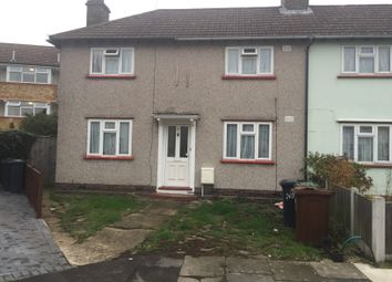 3 bed semi-detached house for sale in Bridgeway, Barking IG11