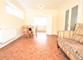 Thumbnail 3 bedroom flat to rent in Sunnydene Lodge, Sunnydene Gardens