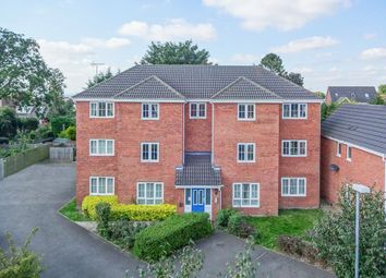 Thumbnail 2 bedroom flat for sale in Yeomans Close, Astwood Bank, Redditch