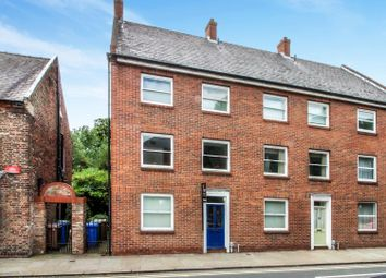 Thumbnail 4 bed end terrace house for sale in St. Martins Court, Lairgate, Beverley