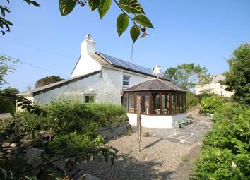 Thumbnail 4 bed detached house for sale in West Downs, Delabole