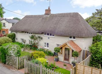 Thumbnail 3 bed detached house for sale in Vernham Dean, Andover, Hampshire