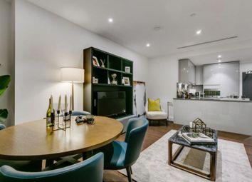 Thumbnail 3 bedroom flat to rent in Bromyard Avenue, Acton