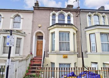 Thumbnail 1 bedroom maisonette for sale in Darnley Street, Gravesend, Kent