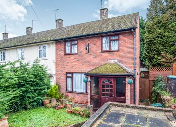 Thumbnail 2 bed end terrace house for sale in Birkdale Gardens, Watford