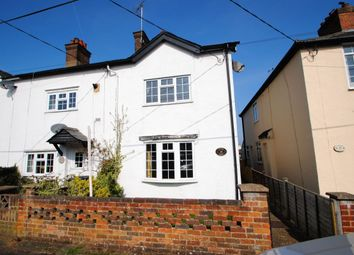 Thumbnail 2 bed terraced house for sale in New Road, Great Kingshill, High Wycombe