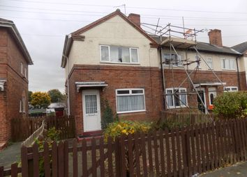 Thumbnail 2 bed semi-detached house to rent in Thompson Street West, Darlington