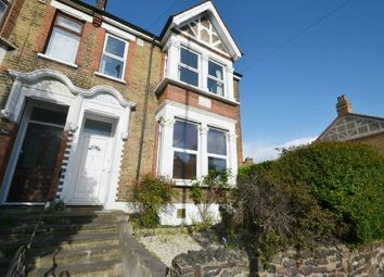 Thumbnail 2 bed flat for sale in Hale End Road, London