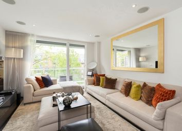 Thumbnail 3 bed flat to rent in Moore House, Grosvenor Waterside