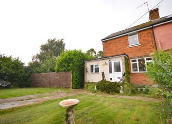 Thumbnail 3 bed end terrace house for sale in Mill End, Bradwell On Sea, Essex