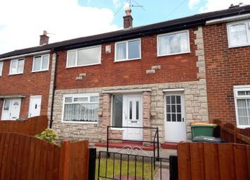 Thumbnail 2 bed terraced house for sale in Mossdale Avenue, Brookfield, Preston