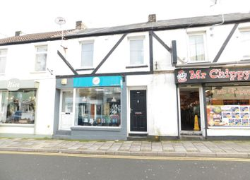 Thumbnail 1 bed flat to rent in Clive Street, Caerphilly