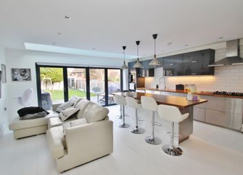 Thumbnail 4 bed semi-detached house to rent in Lower Queens Road, Buckhurst Hill