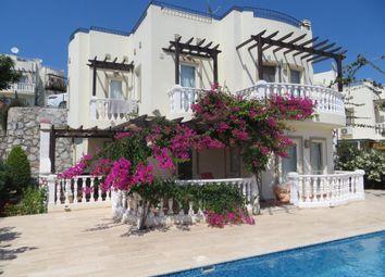 Thumbnail Villa for sale in Turquoise Homes, Adabuku, Bodrum, Mugla, Aegean, Turkey