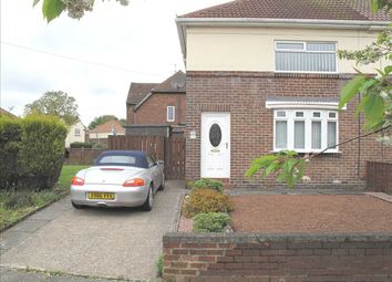 Thumbnail 3 bedroom semi-detached house to rent in Arcot Avenue, Nelson Village, Cramlington