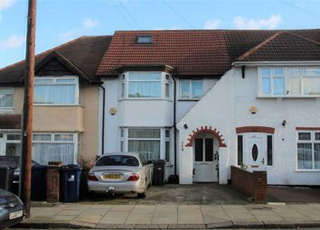 Thumbnail 4 bed terraced house for sale in Allenby Road, Southall