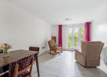 Thumbnail 1 bed flat to rent in Delancey Street, London
