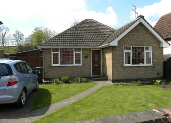 Thumbnail 2 bed detached bungalow for sale in Recreation Street, Long Eaton, Nottingham