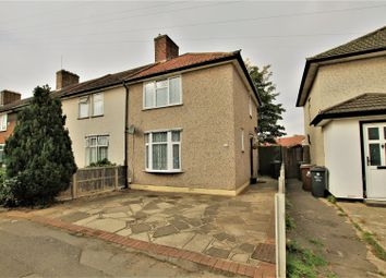 Thumbnail 2 bed terraced house for sale in Monmouth Road, Dagenham