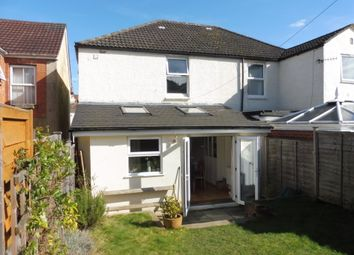 Thumbnail 3 bed semi-detached house for sale in Richmond Road, Salisbury