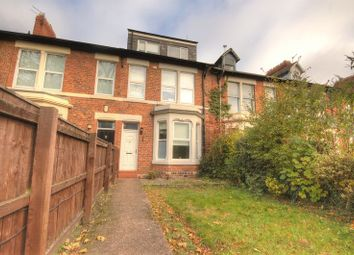 5 bed terraced house to rent in Fern Avenue, Jesmond, Newcastle Upon Tyne NE2