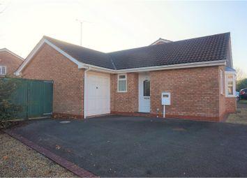 Thumbnail 2 bed detached bungalow for sale in Wadebridge Drive, Nuneaton