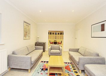 Thumbnail 3 bed detached house to rent in Cottenham Park Road, London