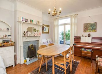 Thumbnail 3 bedroom terraced house for sale in Wimbledon Park Road, London