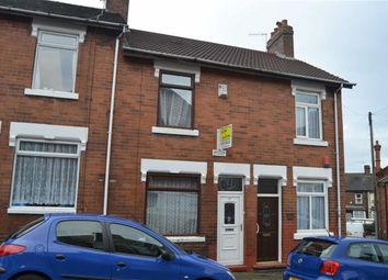 Thumbnail 2 bed terraced house for sale in Fairfax Street, Birches Head, Stoke-On-Trent